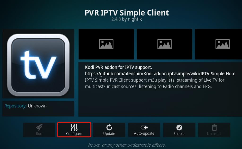 3 2 1024x631 - How to Setup iptv on KODI