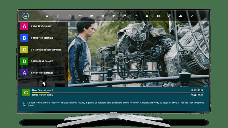 Apple TV - How to Setup IPTV on Apple TV
