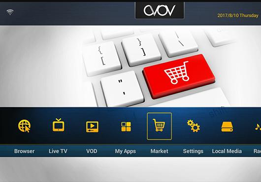 Screenshot 14 - how to setup iptv on Avov TVOnline