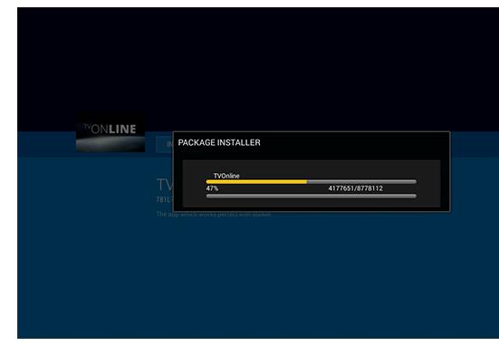 Screenshot 17 - how to setup iptv on Avov TVOnline