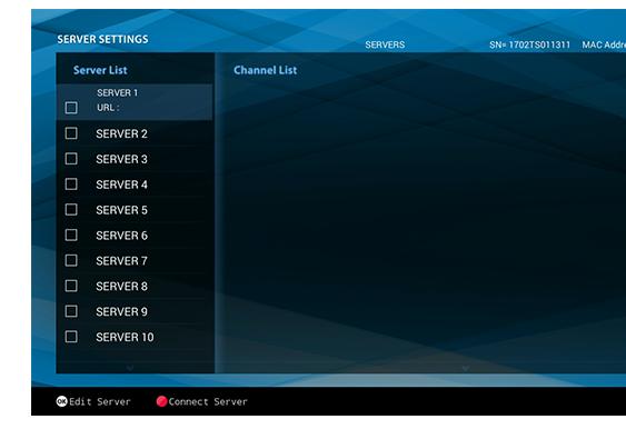 Screenshot 18 - how to setup iptv on Avov TVOnline